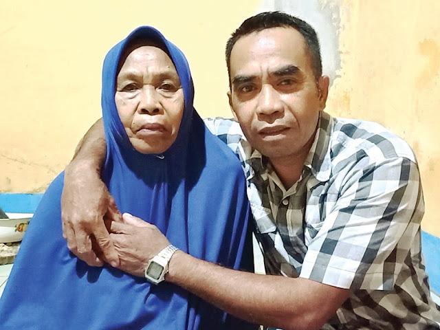 Doa dan Harapan Inaq Senah, Ibu yang Digugat Anak Kandungnya