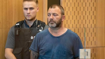 New Zealand Man Gets 21 Months In Prison For Sharing Mosque Shooting Video - All Part of the Act?
