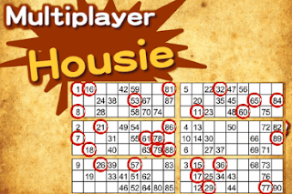 Play your favorite game of Housie or Bingo or Tambola with your friends