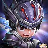 Dungeon Knight: 3D Idle RPG Mod Apk