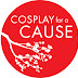 Cosplay for a Cause 17 month Calendar