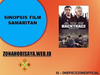 Sinopsis Film Terbaru 2022 Samaritan