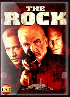 La Roca (1996) DVDRIP LATINO
