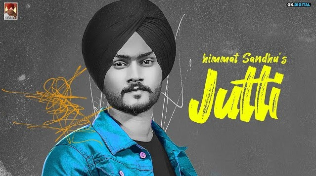 Jutti Lyrics - Himmat Sandhu,Jutti Lyrics