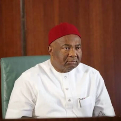 Imo: You're wicked, insensitive – Minibus operators blast Uzodinma over order to repaint vehicles