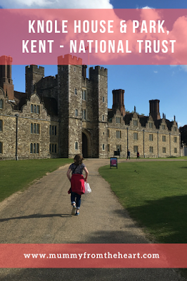 knole house pin