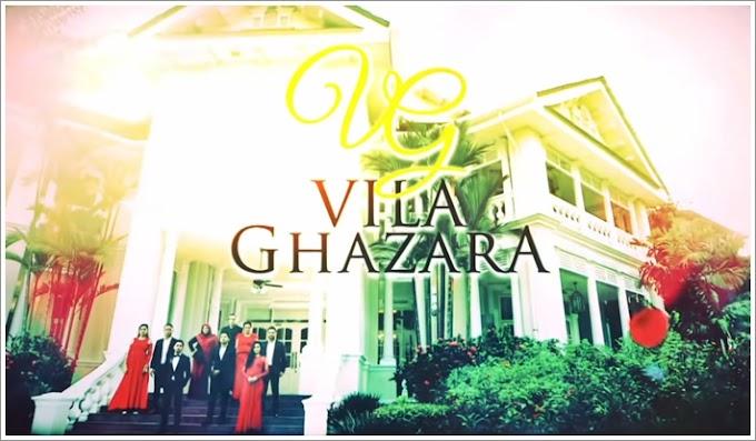Drama   Vila Ghazara (2018)
