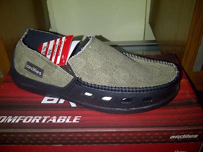 Model Sepatu Ardiles Casual