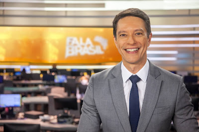Crédito: Edu Moraes/Divulgação Record TV