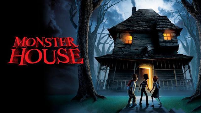 Ngôi Nhà Ma Quái - Monster House (2006)