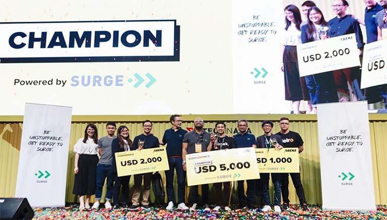 Startup Bidang Pendidikan Indonesia Juara Di Ajang Internasional