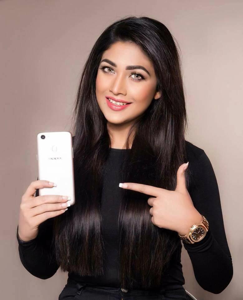 Peya Bipasha BD Model Actress, Bio & Images 18