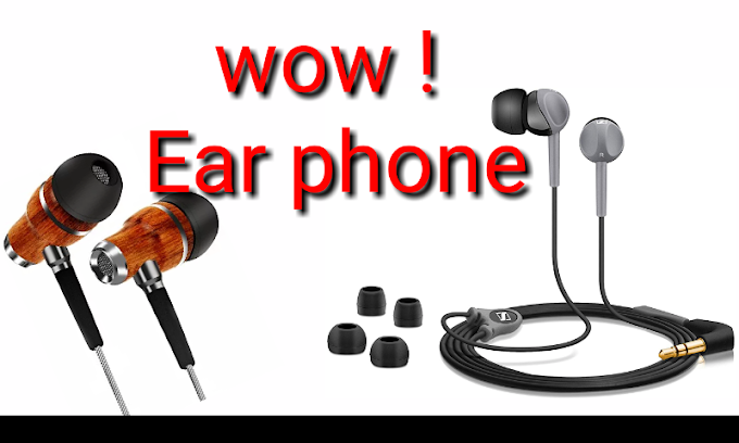 How to get Awesome Ear phone shop now from Amazon.