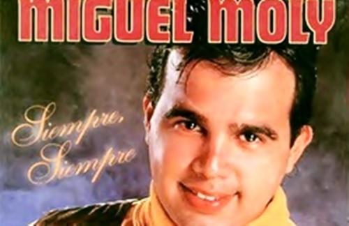 Miguel Moly - Junto A Tu Corazon