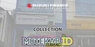 Lowongan Kerja Collection Suzuki Finance Purwakarta 2019