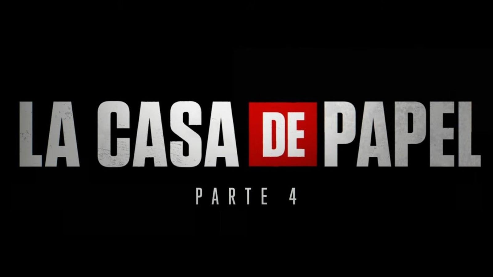 La casa de papel Pt. 4 | Assista ao trailer Oficial