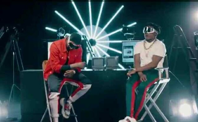 Download Video | CDQ ft Kiss Daniel - Gbayi