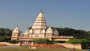 Bharat Bhari Temple - Buddhist tourism