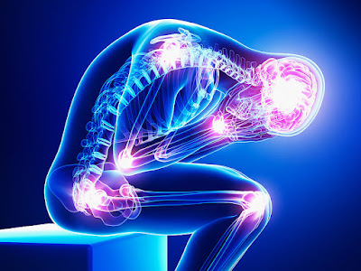 CBD Pain Rub