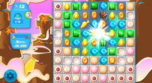 Candy Crash Soda Free Download Full Version