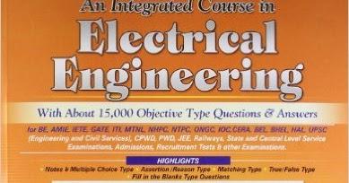 Electrical Engineering Book Pdf By Jb Gupta: J B Gupta Electrical Engineering MCQ - ErForumrh:erforum.net,Design