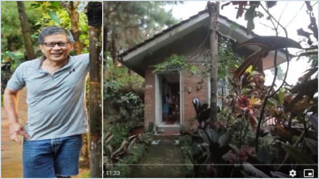 Soal Somasi Sentul City, Rocky Gerung: Mereka Taruh Banyak Preman untuk Menakut-nakuti