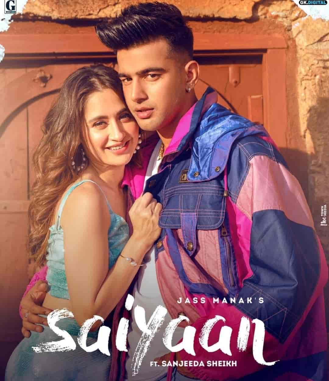 Mera Saiyaan Pyar Ni Karda Punjabi Song Lyrics Jass Manak