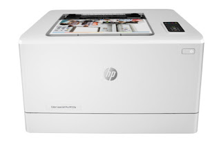 HP Color LaserJet Pro M155a Driver Downloads And Review