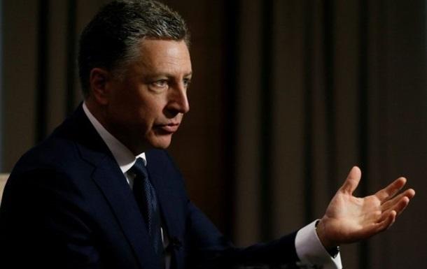 Волкер подав у відставку – ЗМІ