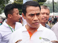 Menteri Amran Siapkan Rp2 Triliun untuk Berikan Petani 10 Juta Ayam