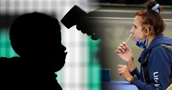 Δέκα ευρώ θα κοστίζει το «δωρεάν» υποχρεωτικό self test στους γονείς εάν γίνει λάθος! - Αλλιώς τέλος η εκπαίδευση