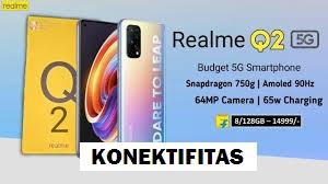 Realme Q2 Harga dan Spesifikasi
