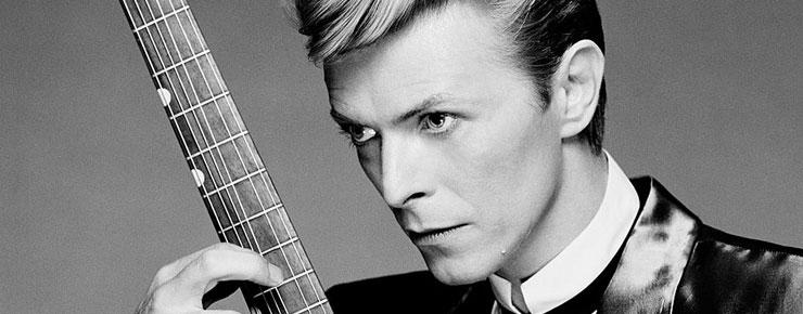 David Bowie – DEEP SNEAK WEB