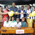 ALLY SALUM APOKEA MSAADA WA MADAWATI 500 TOKA VODACOM TANZANIA FOUNDATION