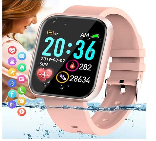 2021 Amokeoo Fitness Smart Watch Activity Tracker