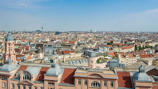 Global Liveability Index 2019: Vienna remains the most liveable city for 2019 for second year running