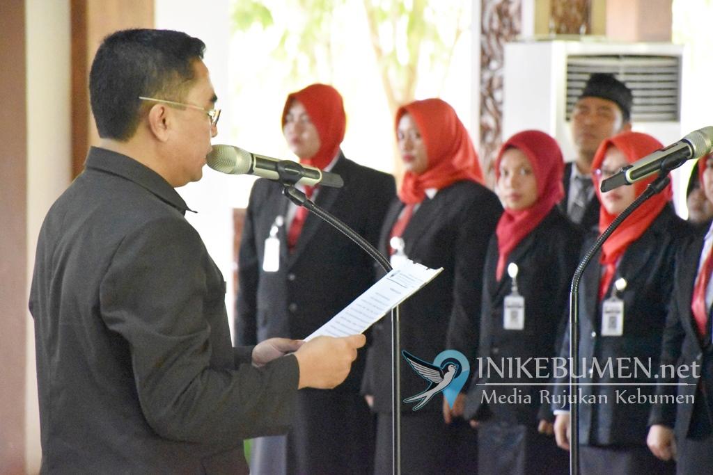 Catat! Penerimaan CPNS Dibuka, Pemkab Kebumen Terima 530 Formasi