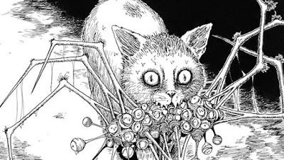 Horor Manga