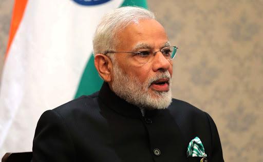 प्रधानमंत्री नरेन्द्र मोदी को कोरोना का खतरा Modi
