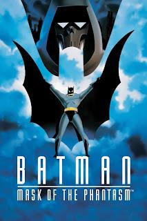 Review – Batman: A Máscara do Fantasma