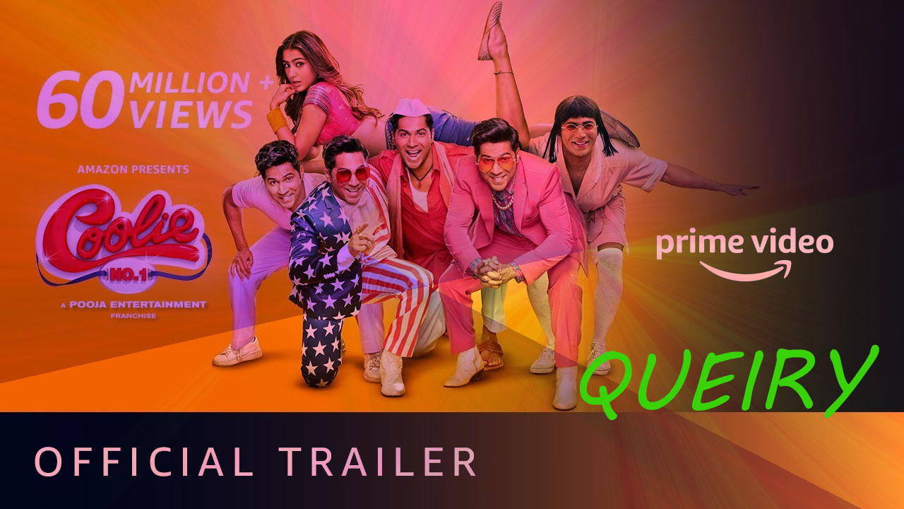 Coolie No. 1 Full Movie Leaked Online Downloadhub Tamilrockers jiorockers Coolie No. 1 New Hindi / Bollywood  Remake Movie Of Coolie No. 1 1995 Years Movie By Govinda Which Is Also An Remake Of Tamil Movie Chinna Mapillai,In This Movie Varun Dhawan As Raju Coolie / Kunwar Raj Pratap Singh And Sara Ali Khan As Sarah Rozario ,This Movie Released On 25 December 2020 On Amazon Prime Video Streaming.  Coolie No. 1 Full Hd Wallpaper      Coolie No. 1 Full Movie 720p Download 9xmovies In Rumors Coolie No. 1 Is Leaked Online By Most Of Movie Sharing Website Like Worldfree4u Khatrimaza Downloadhud Hd Movies Hub,These Website Are Movie Piracy Website Provide Movie Download Link On There Site Most Of Them Are Now Closed But Most Of Them Working   Coolie No. 1 Full Movie 480p Hd  Download   Coolie No. 1 1080p Full Movie  Download 2020  Coolie No. 1 300mb Direct Download Link Download   Coolie No. 1 New Movie Download  What Are Formats Of Coolie No. 1 Full Movie Leaked Online By 8xmovie Available? In The News That Movie Website Like Cinevood Movieplex Filmywap Afilmywap Ofilmywap Rxhd Moviedownload Worldfree4u Khatrimaza Downloadhud Hd Movies Hub Provides Coolie No. 1 Full Movie In 1080p 1gb Coolie No. 1 Full Movie  In 720p 600mb Coolie No. 1 Full Movie In 480p 300mb  And Also Coolie No. 1 Full Movie 720p Hevc Low Size File.Provides Copyrighted Bollywood, Hollywood, Tollywood, Kollywood.Moviesada Djpunjab Bolly4u Todaypk Filmywap 9xmovies Filmyzilla Jio Rockers Tamilyogi Worldfree4u 123movies Isaimini Filmy4wap Mp4moviez Movie Counter Yts Bollyshare Madras Rockers 7starhd Tamilgun Downloadhub Teluguwap Kuttymovies Movierulz Khatrimaza Tamilrockers PagalWorld    Coolie No. 1 Cast Information: Varun Dhawan As Raju Coolie / Kunwar Raj Pratap Singh Sara Ali Khan As Sarah Rozario Paresh Rawal As Jeffery Rozario Javed Jaffrey As Jai Kishen/ Jackson Rajpal Yadav As Mama Johnny Lever As Inspector Jagjit Godbole Sahil Vaid As Deepak Shikha Talsania As Anju Rozario Vikas Verma As Mahesh M