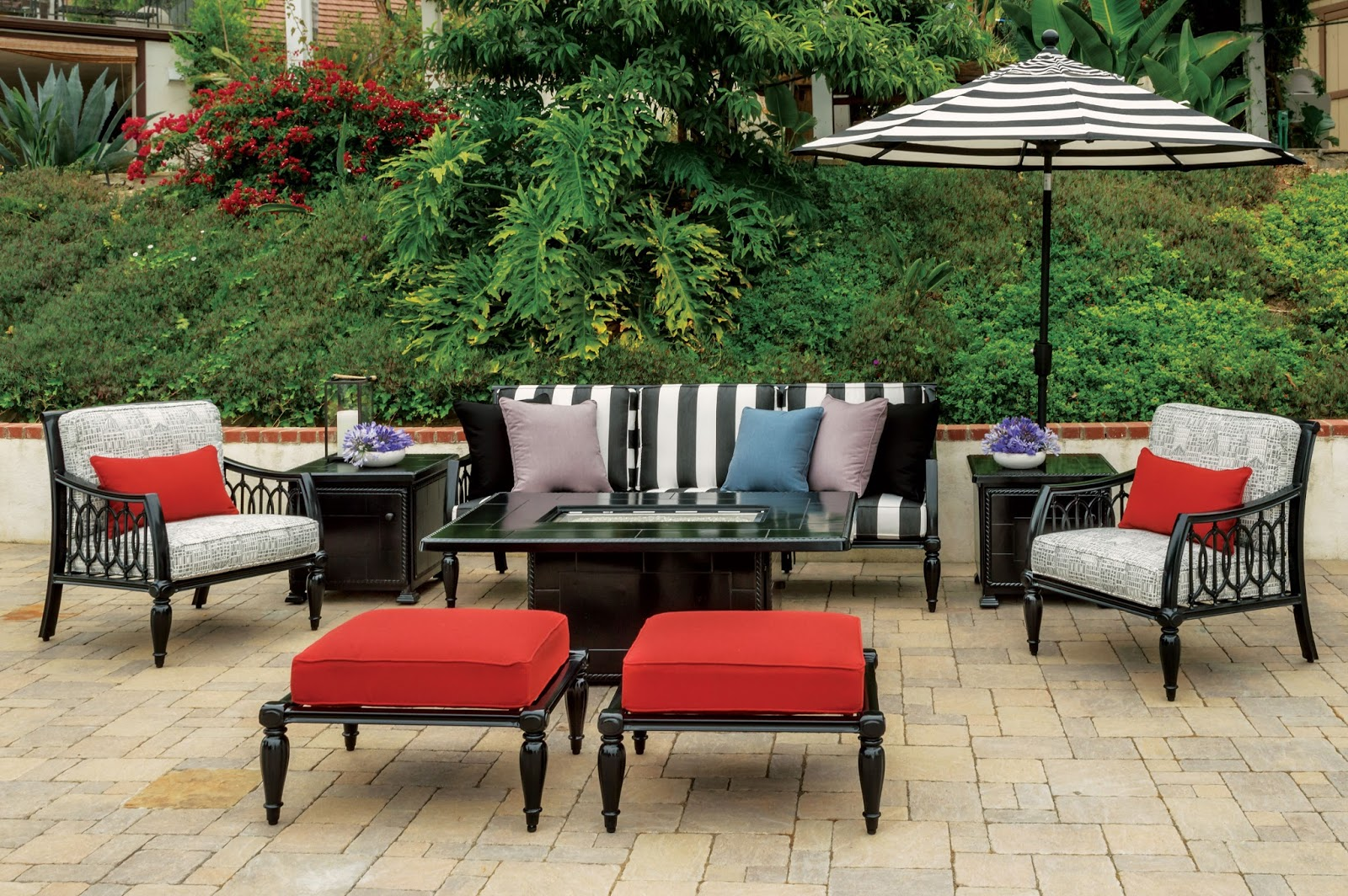 trees n trends your next outdoor furniture purchase. Black Bedroom Furniture Sets. Home Design Ideas