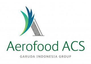 Lowongan Kerja Untuk SMA Di PT Aerofood ACS November 2019