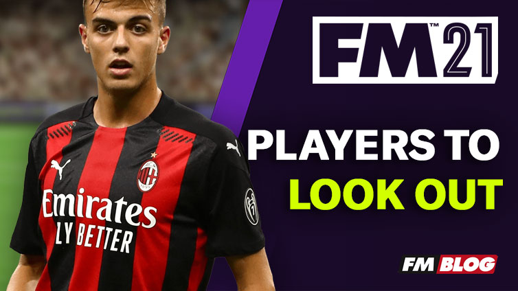 8 Players to Look Out for in Football Manager 2021