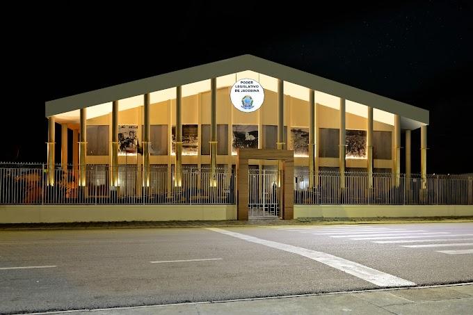 Câmara de Jacobina aprova programa municipal de bolsas de estudos