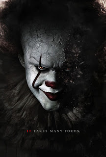 It - Terceiro Poster & Terceiro Trailer