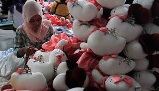 PT. John Toys Indonesia Purbalingga