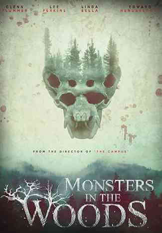 Download [18+] Monsters in the Woods (2012) English 480p 368mb