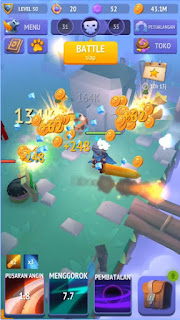 Download Nonstop Knight v1.6.7 Mod Apk