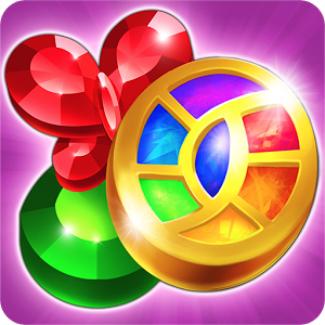 Genies & Gems Apk v61.7.113.602042058 Mod (Unlimited Money/Lives)
